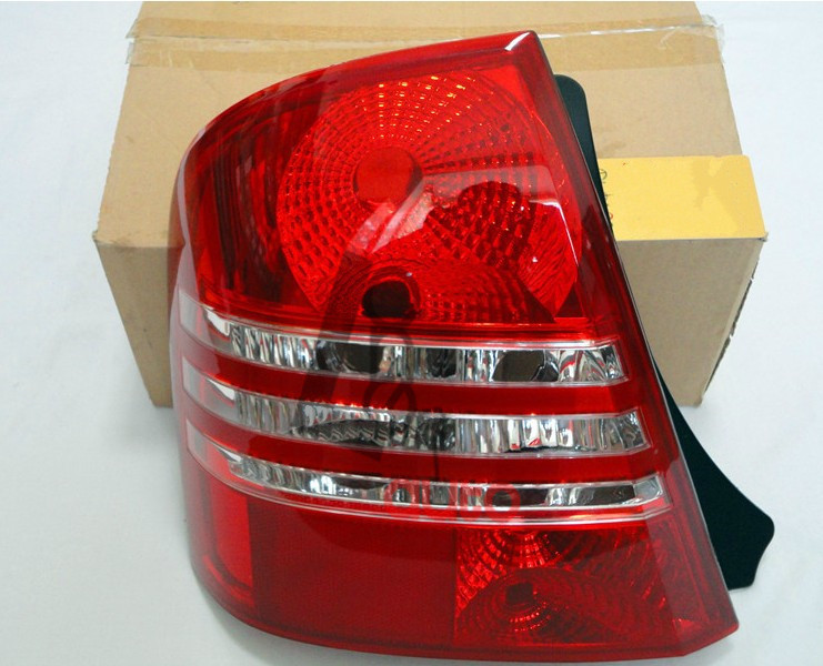 Tail Lamp Left/Right Side For Mazda 323 Familia Haifuxing Rear Light 1 pc outer rear tail light lamp taillamp taillight rh right side gr1a 51 170 for mazda 6 2005 2010 gg page 5