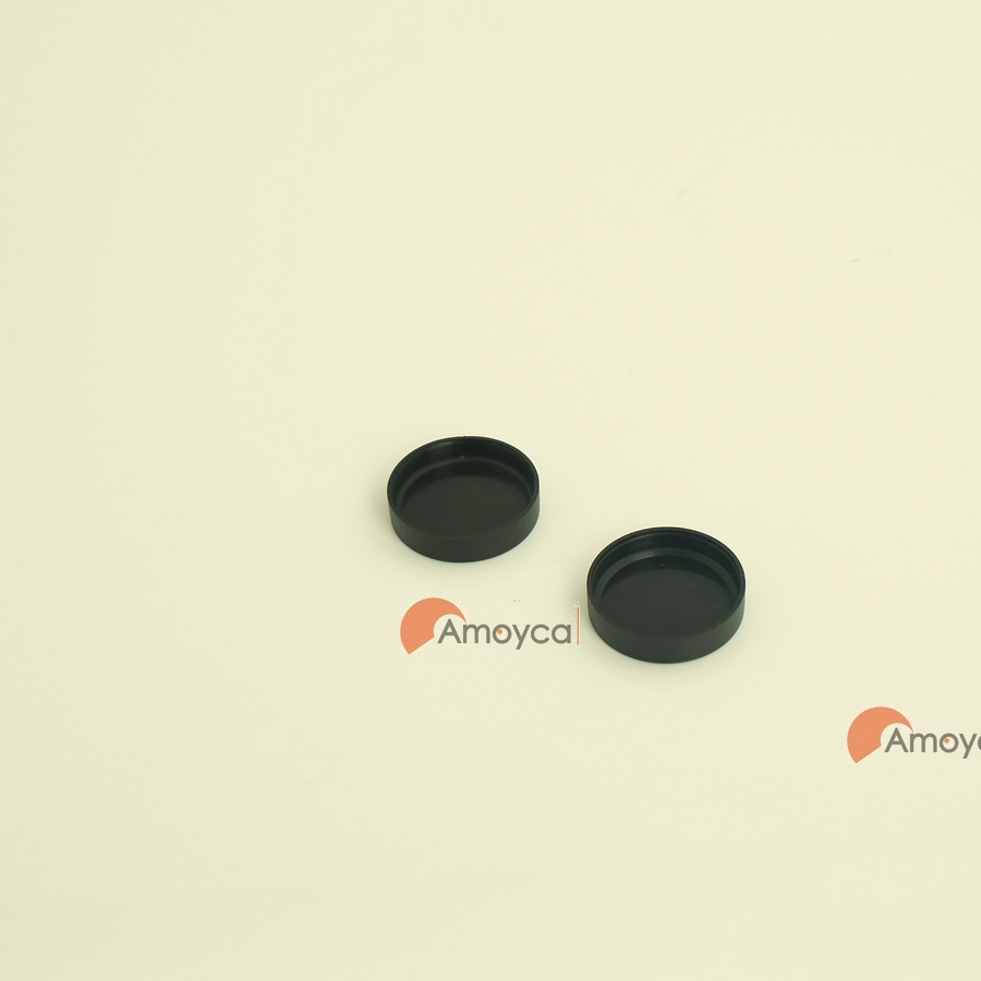 M25 25mm Cap For CCTV Lens dust cover plastic caps for CCTV lens optical device microscope