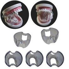 20 шт/лот стоматологический автоклавируемый Ретрактор для губ