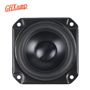Image 2 - GHXAMP 3 INCH Bass Full Range Speaker Woofer 4OHM Waterproof Tweeter Mid Low frequency For Peerless Speaker Bluetooth DIY 40W