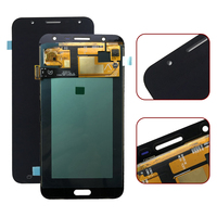AMOLED LCD For Samsung Galaxy J7 Neo J701 J701F J701M J701MT LCD Display Monitor + Touch Screen Digitizer Sensor Assembly