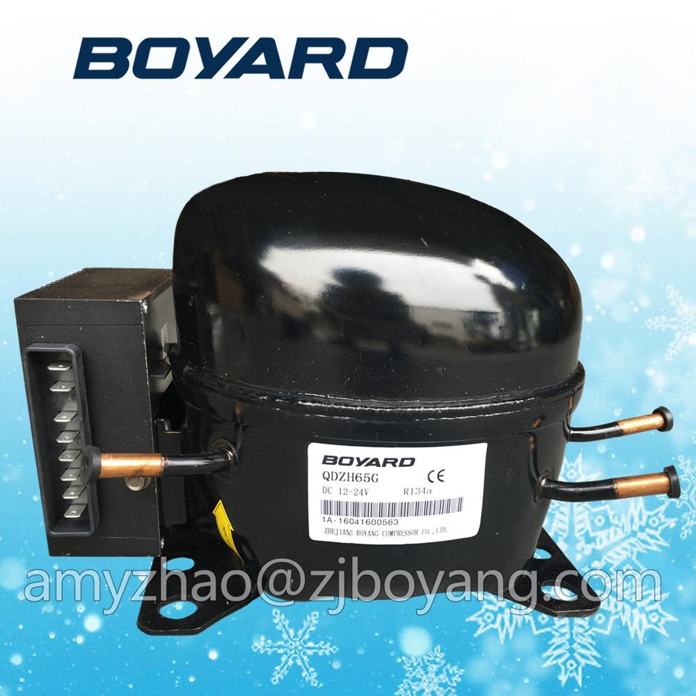 portable mini dc 12v 24v refrigerator compressor for refrigerator spare parts mini portable thermometer for insect scorpion cage refrigerator more black 2 x lr44