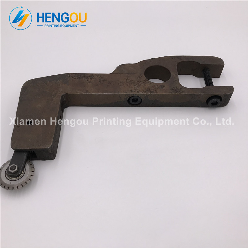 1 Piece Heidelberg gto spare parts Holder for gto numbering unit jbl gto 6528