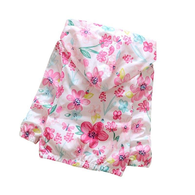 Верхняя одежда для девочек 2017 Apring