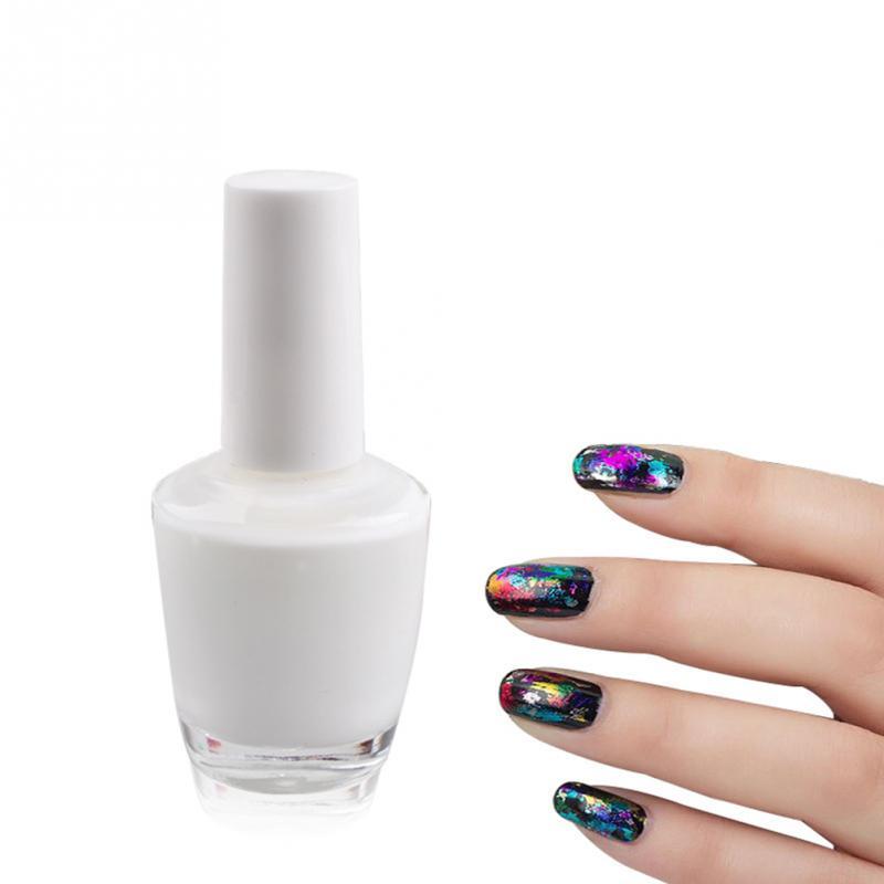 15ml nail polish stickers star