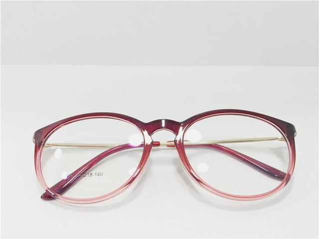 2015 Novo Padrão de Moda Tendência Tr Óculos Senhora óculos de Miopia Armação de óculos de Miopia Quadro Masculino Óculos Oculista Special-purpose