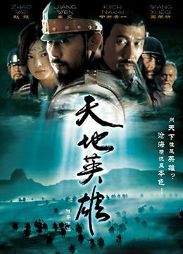 《天地英雄》2003年中国大陆,香港,美国剧情,动作,武侠电影在线观看