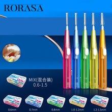 Зубная щетка для межзубных пространств 30 дюймов