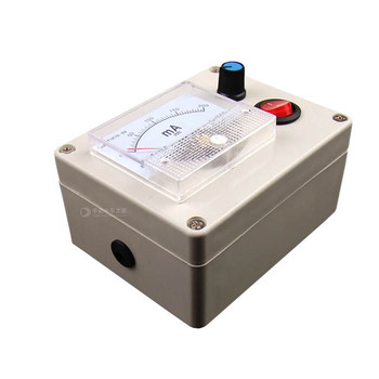 Electromagnetic Signal Generator, Electromagnetic Group, Square Wave, 20kHZ, 100mA Signal Source