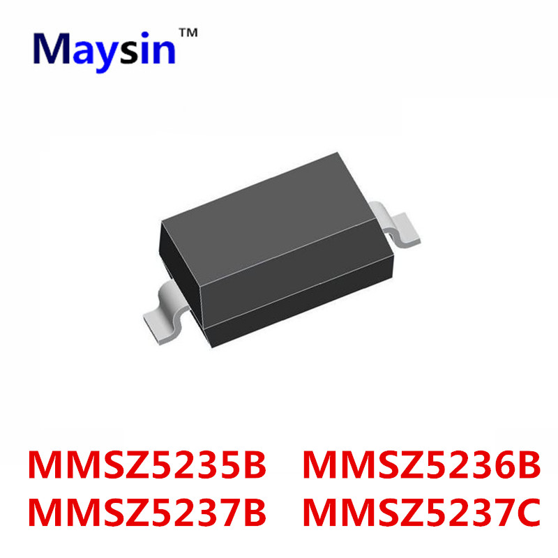 Цена MMSZ5236B