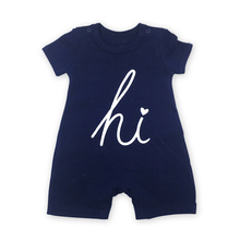 Newborn Baby Boys Girls Rompers Jumpsuit Outfits Clothes Long sleeve Casual Comfortable