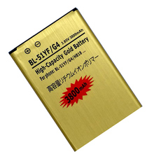 BL-51YH Replacment Battery for LG G4 H818 H815 H810 VS999 F500 H819 F500S F500K F500L H811 V32 Internal Batteries Accumulator cheap SUPERSEDEBAT 2801mAh-3500mAh Compatible ROHS for LG G4 H815 H818 H810 VS999 F500 H819 F500S F500K F500L H811 V32 for LG LS991 VS986 US991 G Stylo H81
