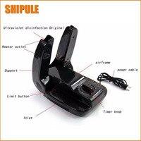Timing Sterilizer Foldable Adjustable Shoes Dryer Deodorizing Shoes Dryer Machine Dryer For Shoes 220V