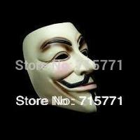 Latex Vendetta Guy Fawkes masker Halloween Collector masquerade party dance masker cos nieuwe party maskers guy fawkes masker guy fawkes