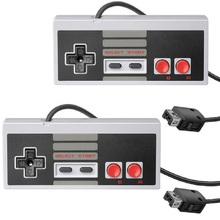 Wired Handle Game Controller Gamepad For Nintendo NES Mini Classic Edition Console MINI 1.8m Cable Gamepad Classic Controller