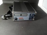CPS-6011 Full metal precision Compact Digital Adjustable DC Power Supply OVP/OCP/OTP low power 60V11A 170V-264V 0.01V/0.01A