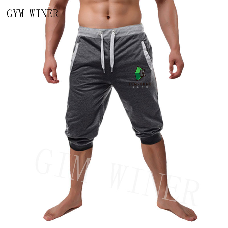 0b8015943 New Men Joggers Brand Male Trousers Gyms Men Pants Cotton 2018 Track Pants  Joggers Sweatpants Casual Sweat Pants payment  To pay for your order on ...