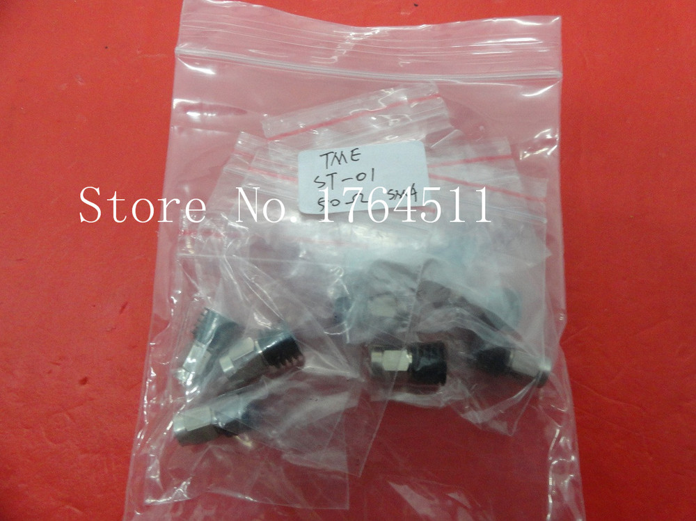 [BELLA] TME ST-01 DC-12.4GHz 1W SMA Supply Load  --5PCS/LOT