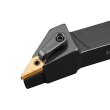NC Tool Bar of 93 Degree External Turning MVJNR1616K16 MVJNL1616K16  MVJNR2020K16 MVJNL2020K16 Lathe Accessories