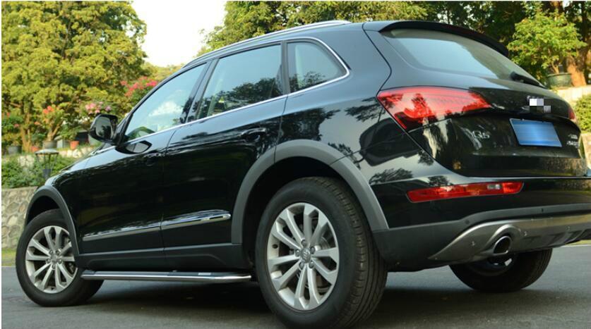 Audi Q5 2010 2011 2012 2013 2014 2015 Fender Flare Wheel Extension - Auto salongi tarvikud - Foto 5