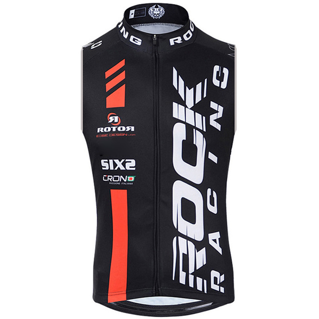 Best Offers ROCK Pro Team Ropa Ciclismo hombre Cycling Jersey bike  sleeveless uniform MTB Cycle Clothing 7848ca8d1