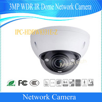 DAHUA 3MP HD Ultra WDR Network Vandal Proof IR Dome Camera IP67 With POE Without Logo