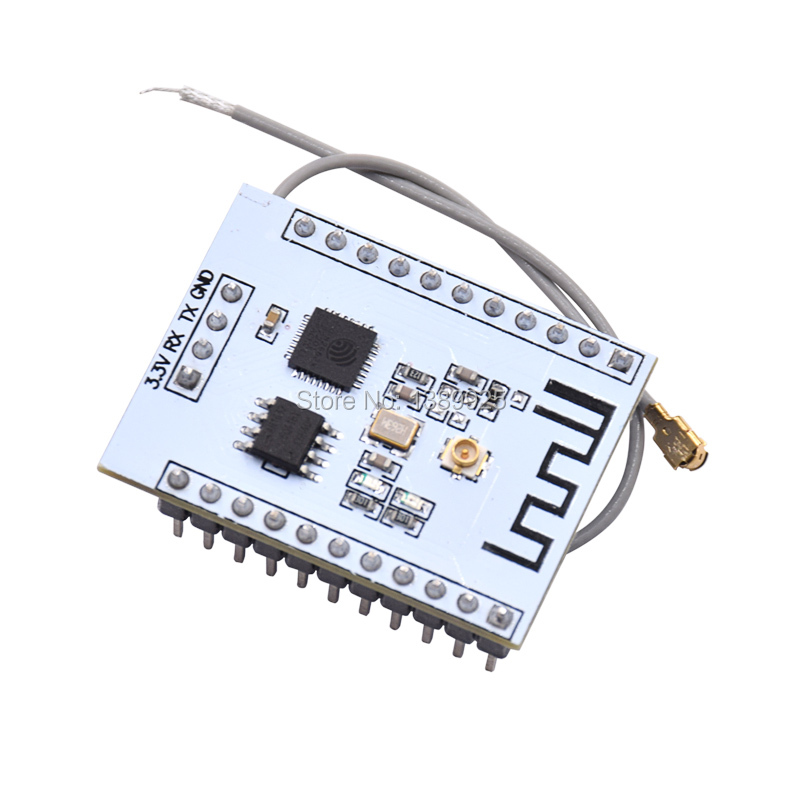 ESP8266 ESP-201 WIFI Transceiver Wireless Module
