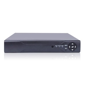 Image 2 - 4CH 8CH 16CH Channel CCTV XVR Video Recorder All HD 1080P 5 in 1 Super DVR Recording support AHD/Analog/Onvif IP/TVI/CVI Camera