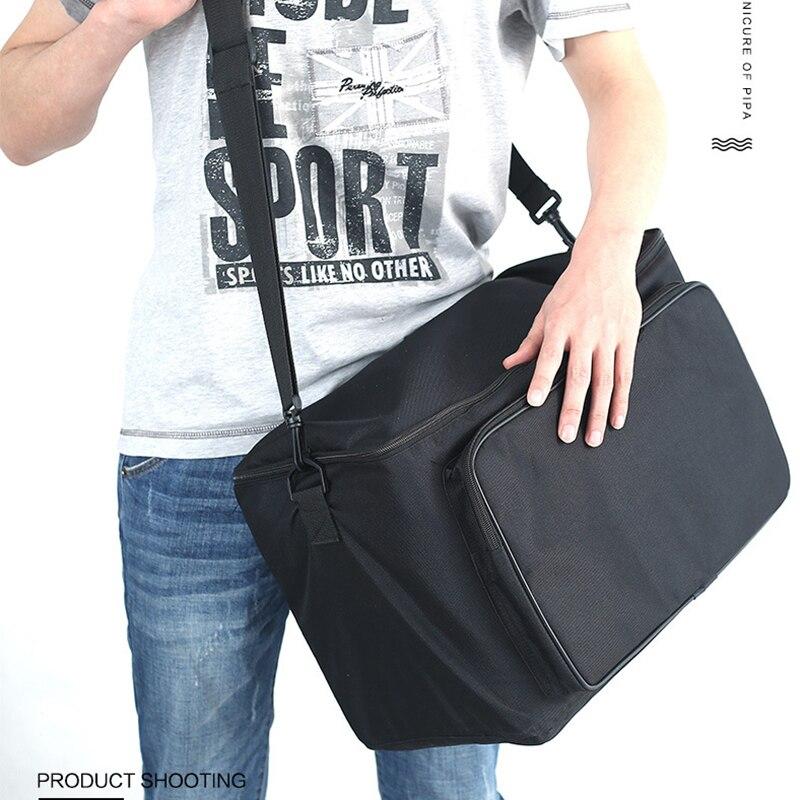 guitar sound box bag custom bag can carry portable shockproof outdoor sound bag in guitar parts. Black Bedroom Furniture Sets. Home Design Ideas