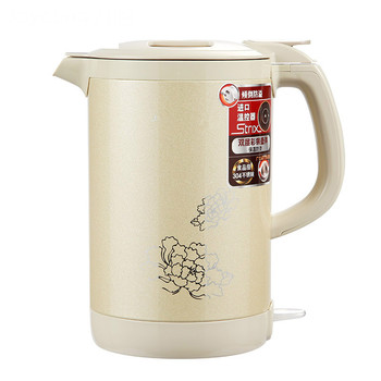 NEW Electric kettle boiling water pot cooking food grade 304 stainless steel large capacity