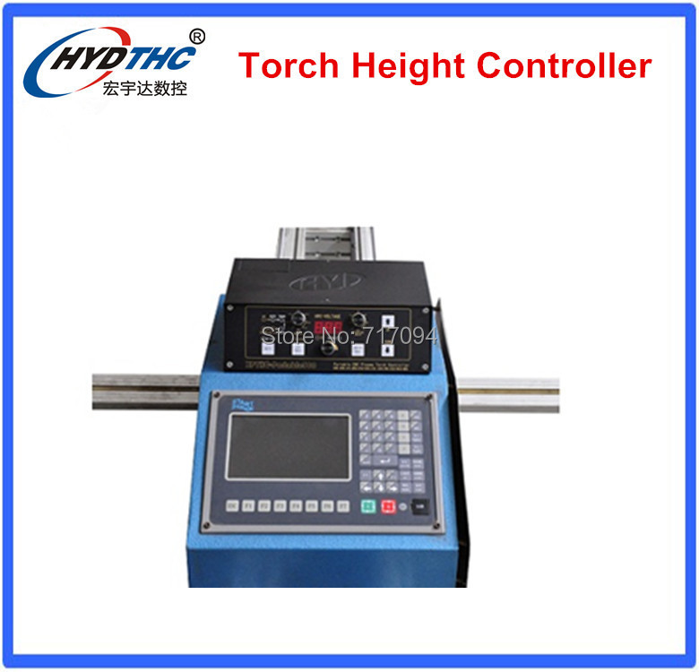 Free shipping best plasma torch height controller XPTHC-portable300
