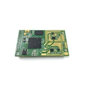 Image 3 - Un mini enrutador inalámbrico de doble banda 5,8G 2,4G router wifi módulo Open WRT ar9344 ateros módulo wi fi núcleo módulo