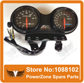JIANSHE 125cc Motorcycle Speedometer Odometer JS125-6B 6F 6A V6 Accessories Free Shipping