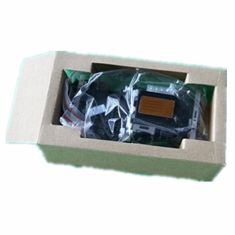 ORIGINAL NEW Printhead Print Head Printer head for Brother DCP J100 J105 J200 DCP-J152W J152W J152 Printer 12 pieces lot refillable ink cartridge for brother lc549 545 for brother dcp j100 mfc j200 j105 printers