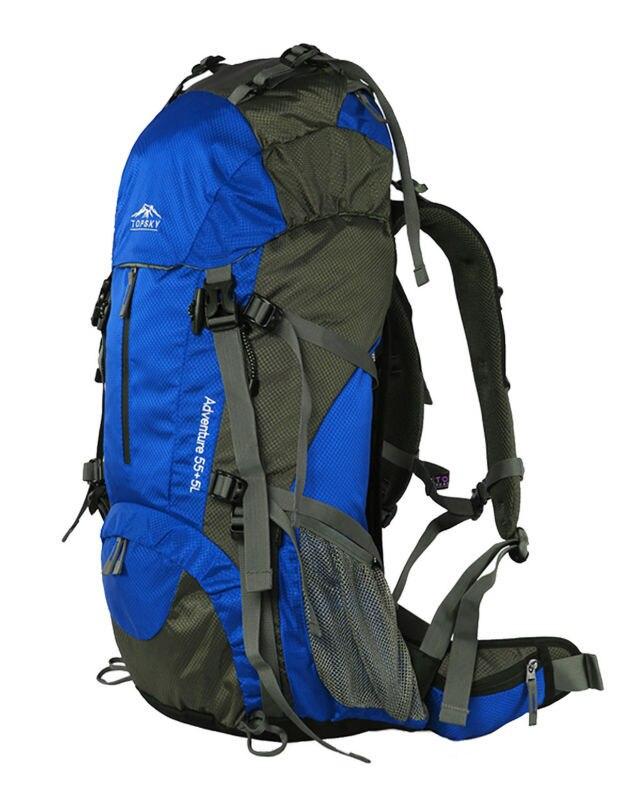 Aliexpress.com : Buy Topsky 45L Waterproof Women Men Travel ...