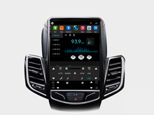 Nieuwe collectie Android 9.7 inch Tesla Verticale Screen Auto Multimedia GPS radio stereo audio 4G voor Ford Fiesta Fiesta ST 2009-2015