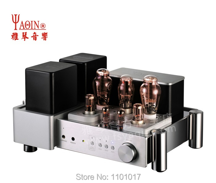 Yaqin MC-300C 300B Röhrenverstärker HIFI EXQUIS Single-Ended Class - Heim-Audio und Video - Foto 4