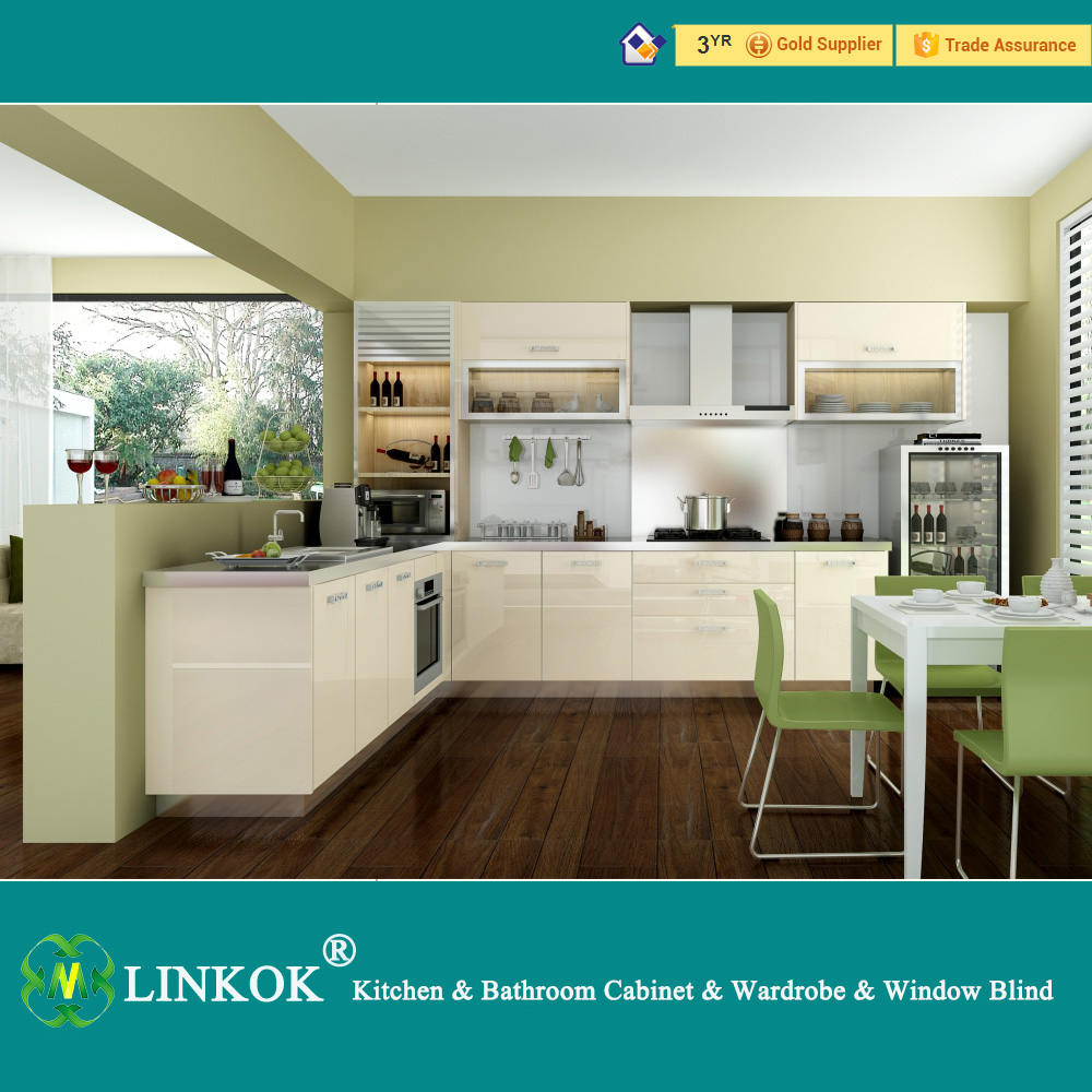 Latest Kitchen Aliexpresscom Buy Linkok Furniture Foshan Factory European
