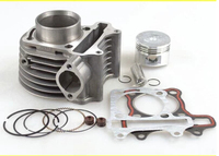 STARPAD For a combination of large sets of cylinder pin GY6 100 heroic 100 sets of cylinder piston ring combination