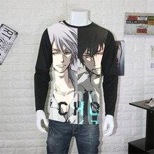 Cosplay Anime camisa de hoja y Alma camisetas de manga corta de estilo  Pohwaran Jinsoyun Jin Seo Yeon Cosplay Motivs traje f6a7bed57307
