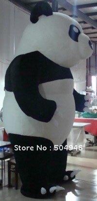 Надувные Panda для украшения