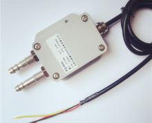 "0 5 V/4 20mA מתמר לחץ רוח 8 מ""מ פגודה 0 100Pa משדר לחץ אוויר .... 10kPa חיישן לחץ ההפרש מיקרו"