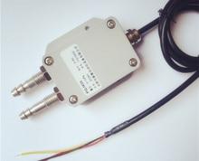 0 5V/ 4 20mA Wind pressure transducer 8mm pagoda Air pressure transmitter 0 100Pa.... 10kPa micro differential pressure sensor