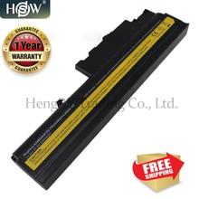 HSW 5200 мАч 6 Cell устройство замено ноутбука Батарея для IBM ThinkPad R50 R50E R50P R51 R52 T40 T40P T41 T41P T42 T42P T43 T43P