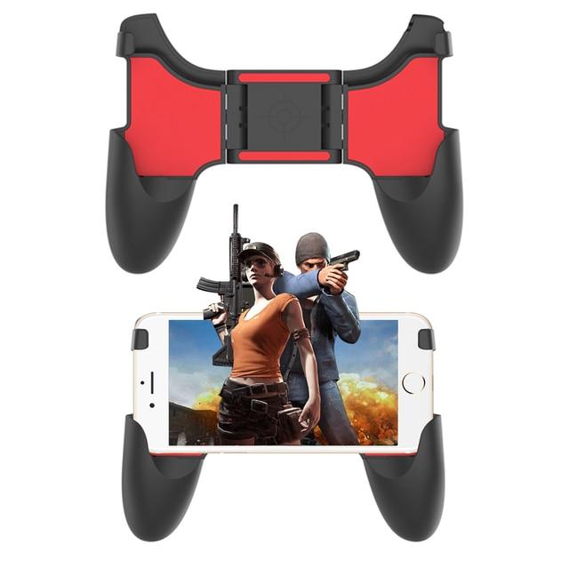 d5455eddb Gamesir Joystick Grip Handle Game Mobile Gamepad Phone Gamer Control Stand  Holder Controller For PUBG ROS