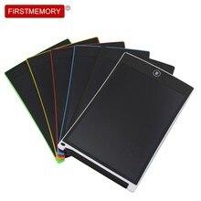 Firstmemory 8.5 Inch LCD Drawing Tablet Digital Graphics Handwriting Board Portable Electronic Writing Sketch Pad Memo Board Kid