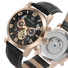 Watch Jam Tourbillon Jam