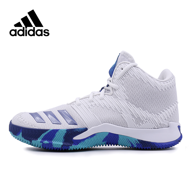 Original New Arrival Official Adidas PG 2 Mens High Top Basketball Shoes Sneakers