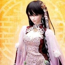 Fairyland feeple65 siean bjd1 / 3 female doll sd doll soom luts volks Birthday gift free shipping
