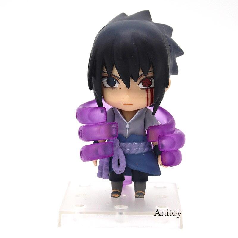 Sasuke Nendoroid Eye Bleed